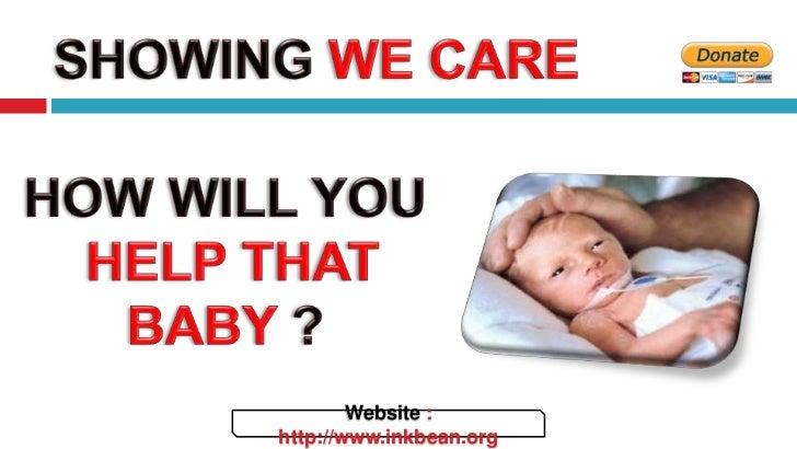 Website :http://www.inkbean.org