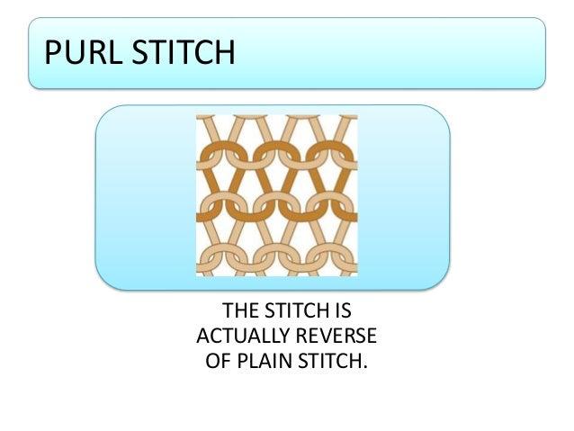 Knit Febric Classification