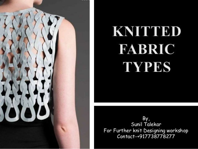 By, Sunil Talekar For Further knit Designing workshop Contact-+917738778277
