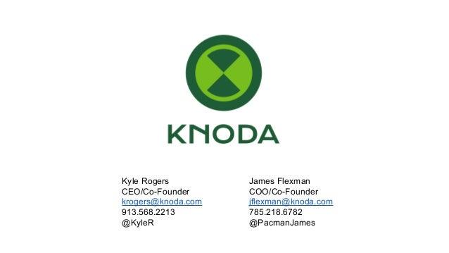 Knoda Awesome F'n Press Kit