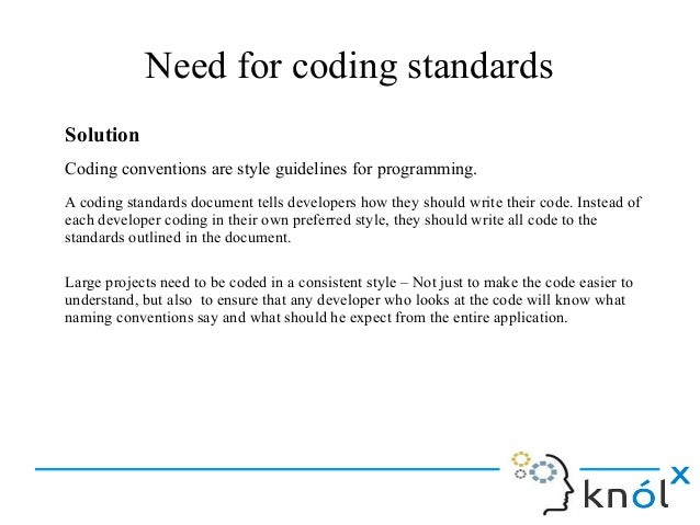 css coding standards and guidelines