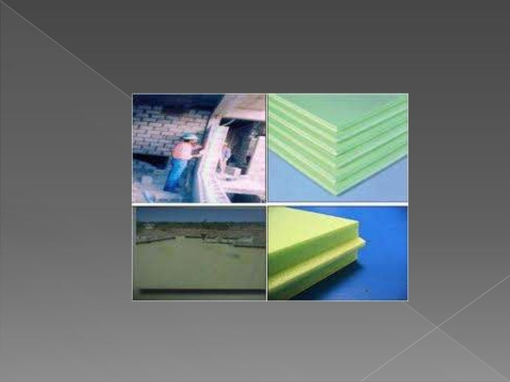 Know About Foam And Foam Board Insulation