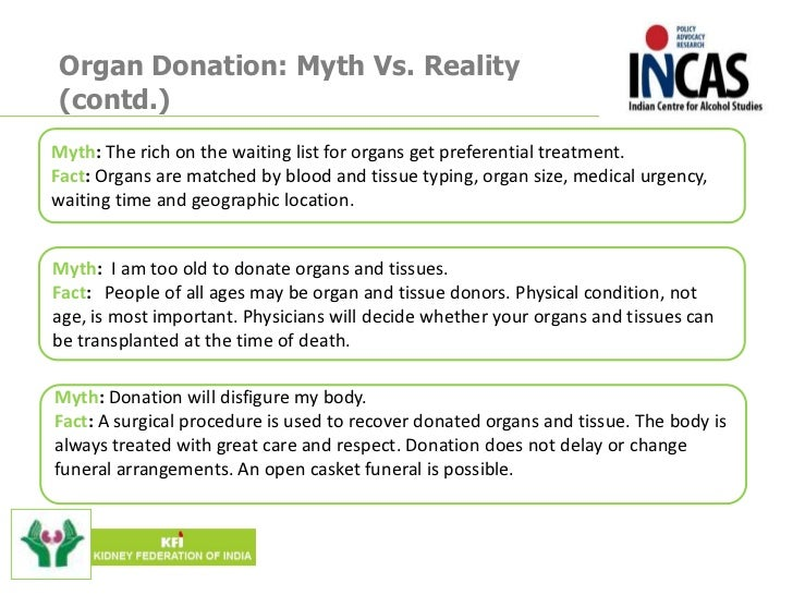 an analysis of cadaver organ transplantation which saves lives United network for organ sharing (unos) is the private,  unos saves lives through organ transplantation, matching, and allocation.