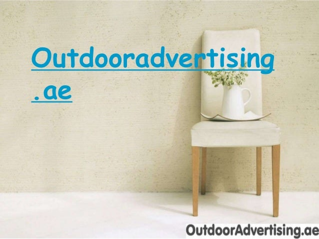 Outdooradvertising.ae