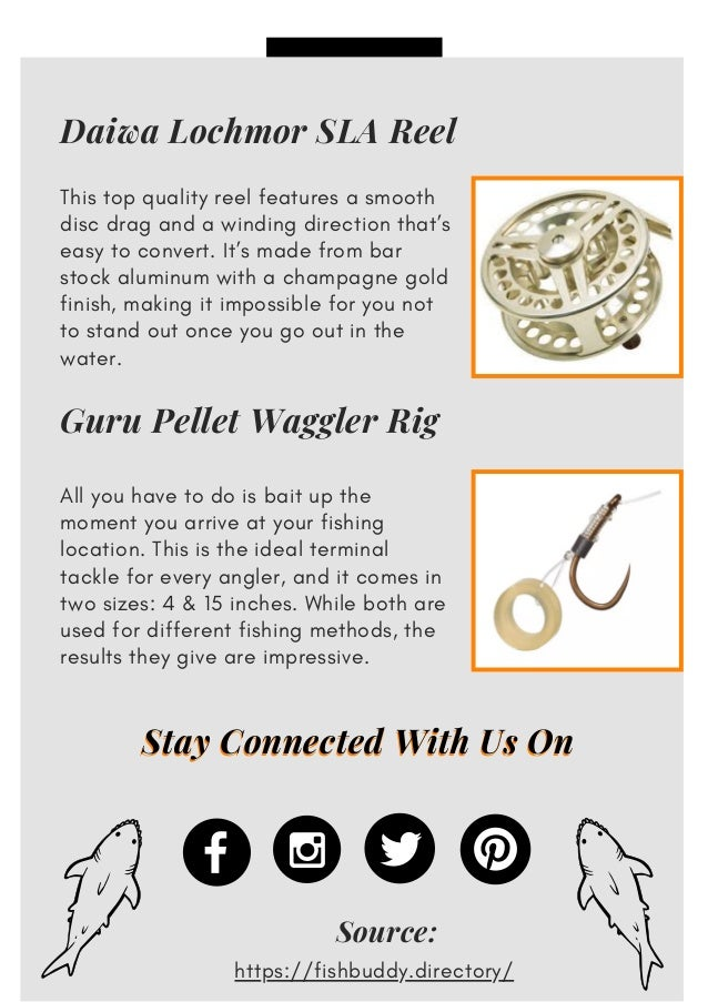 This top quality reel features a smooth disc drag and a winding direction that's easy to convert. It's made from bar stock...