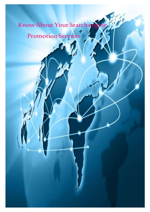 KnowAboutYourSearchengine PromotionServices