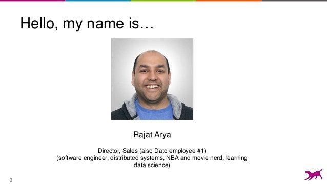 Webinar - Know Your Customer - Arya (20160526) Slide 2