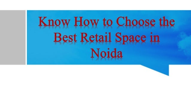 Salient Features • Air-conditioned Shopping complex with 24- hour power back-up • World class movie theatre • One of India...