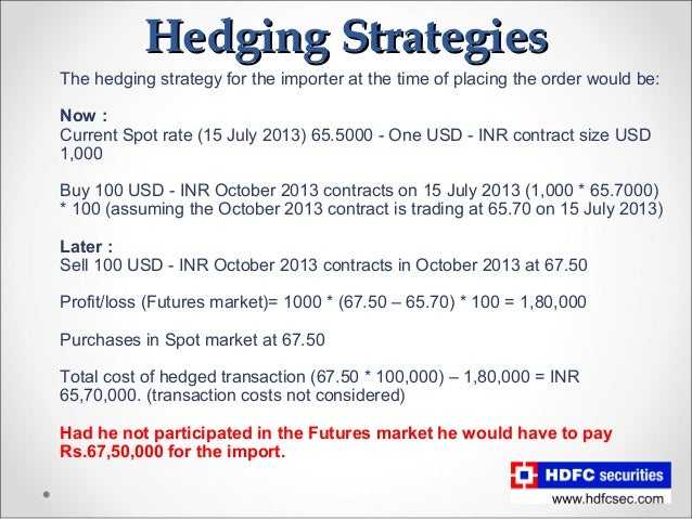 Forex profitable hedging strategy