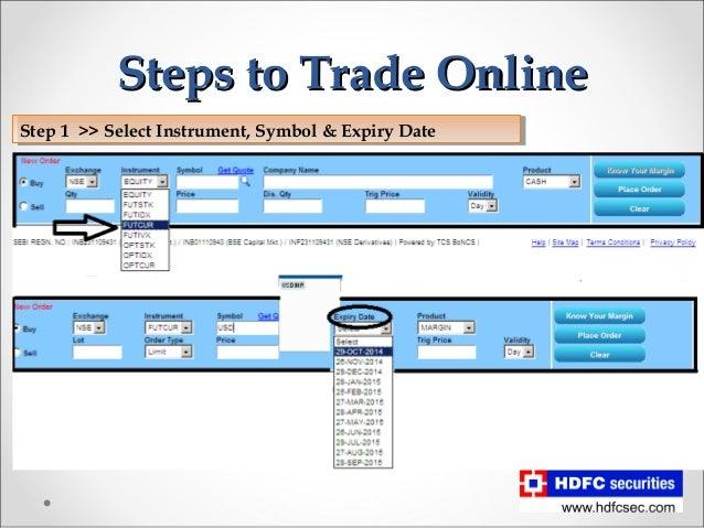 Best online global trading