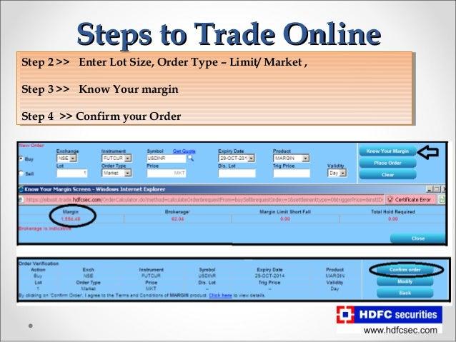 Best forex online trading platform