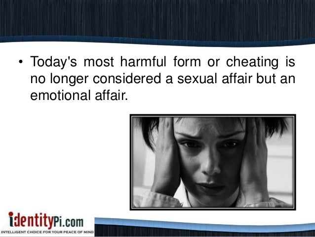How Can You Tell If Husband Is Cheating