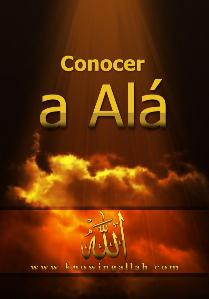 Contents?Quién es Allah¿?Quién es Allah¿ Soliman Ashkar ......................................................           5...