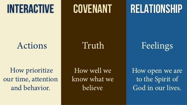 What is the key to truly knowing God?   GotQuestions.org