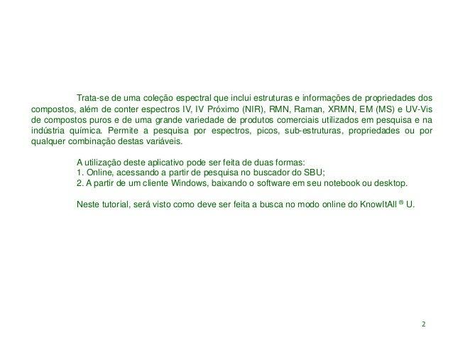 KnowItAll® U (bio rad) Slide 2