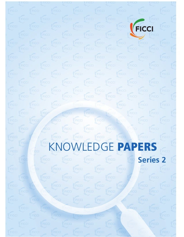 KNOWLEDGE PAPERS Series 2