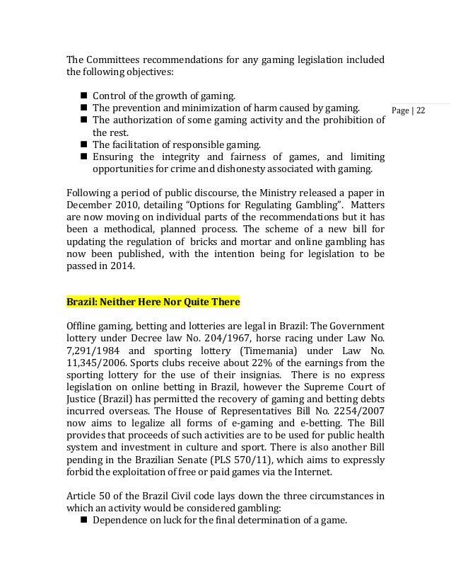 Options for regulating gambling casino game scripts