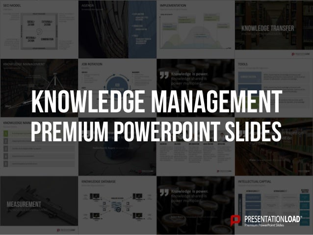 Knowledge management ppt slide template premium powerpoint slides knowledge management knowledge management powerpoint template toneelgroepblik Images