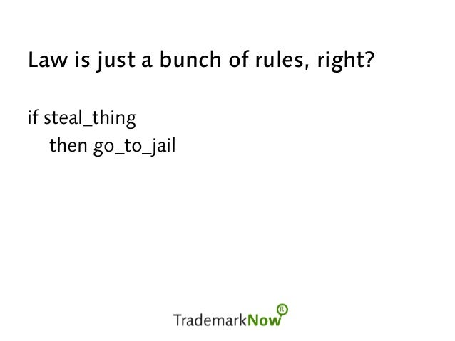 Modeling meaning and knowledge: legal knowledge Slide 3