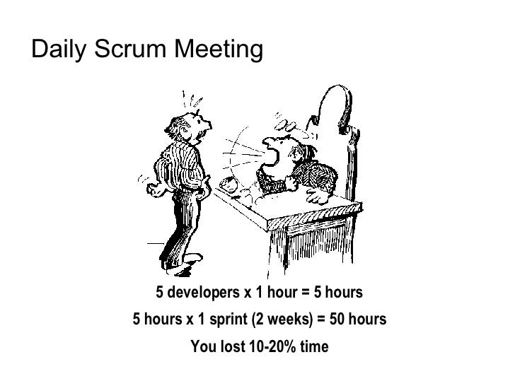 knowledge transfer with scrum