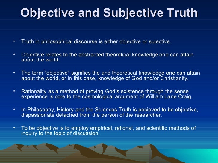 The Coherence View of Truth