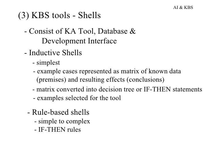 knowledge based resumes