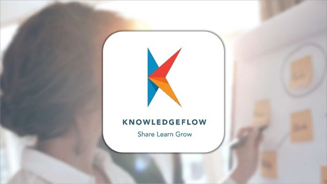 Grow the impact of organizational knowledge through an online and cross-device platform for knowledge management and e-lea...