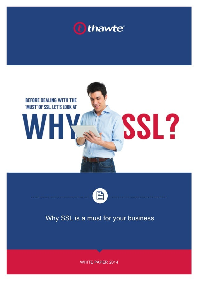 Knowledge Guide Why Ssl Certificate Is Must For Your Business Tha