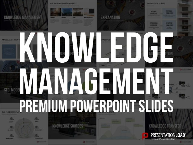 Knowledge management powerpoint templates premium powerpoint slides management knowledge knowledge managementpowerpoint template toneelgroepblik Gallery