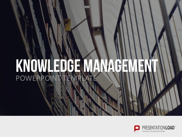 Knowledge management powerpoint templates knowledge managementpowerpoint template toneelgroepblik Gallery