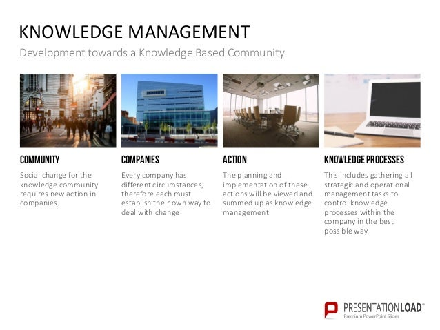 Knowledge management powerpoint templates knowledge management development toneelgroepblik Gallery