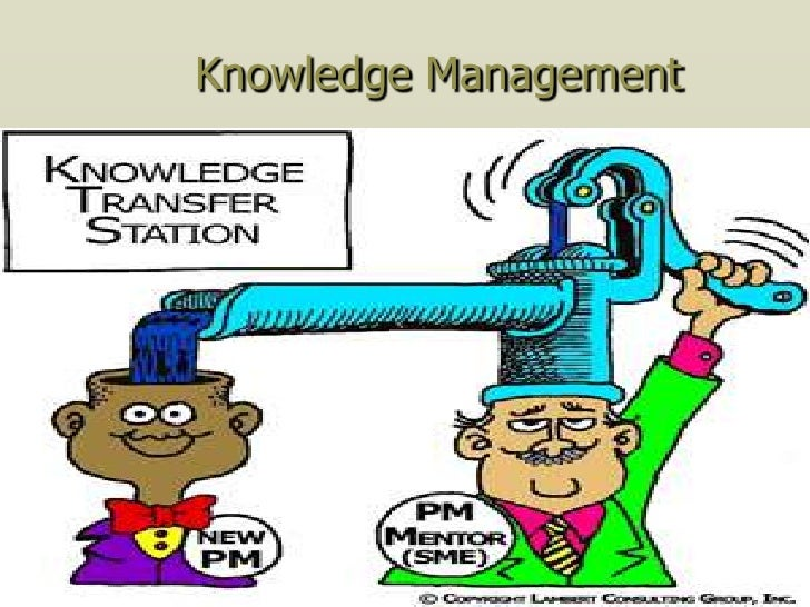 organization of knowledge The accelerating pace of change in the economic, legal and social environment combined with tendencies towards increased decentralization.