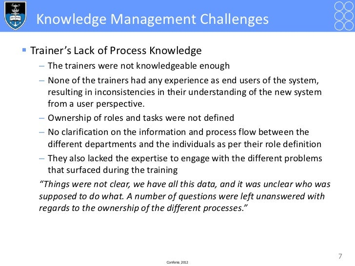 Articles   Apply Change Management to Leap Over ERP Implementation     SlideShare