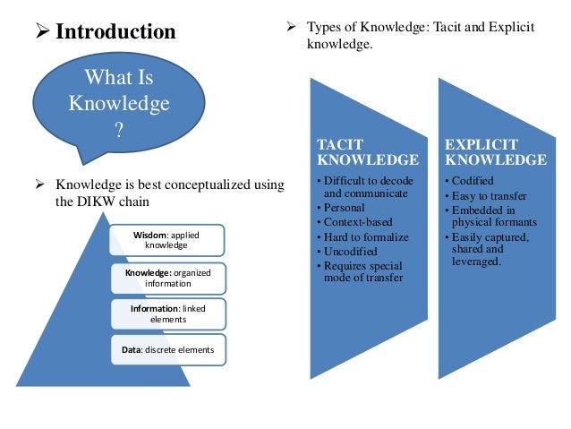 knowledge management process flow chart