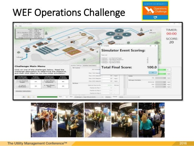"Knowledge Management: Using A ""Flight Simulator"" Concept"