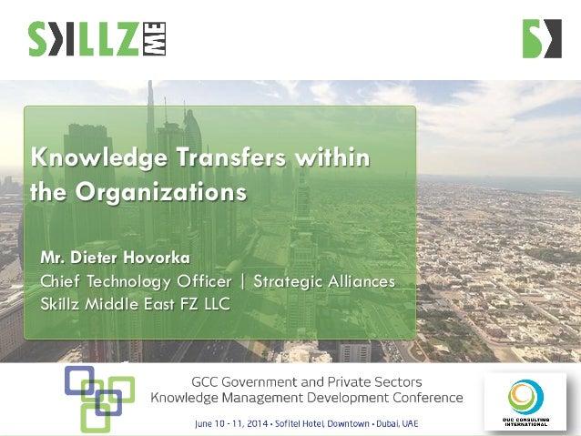 © 2014 copyright all rights reserved by Skillz Middle East | Dubai Media City | www.skillzme.com | info@skillzme.com Knowl...