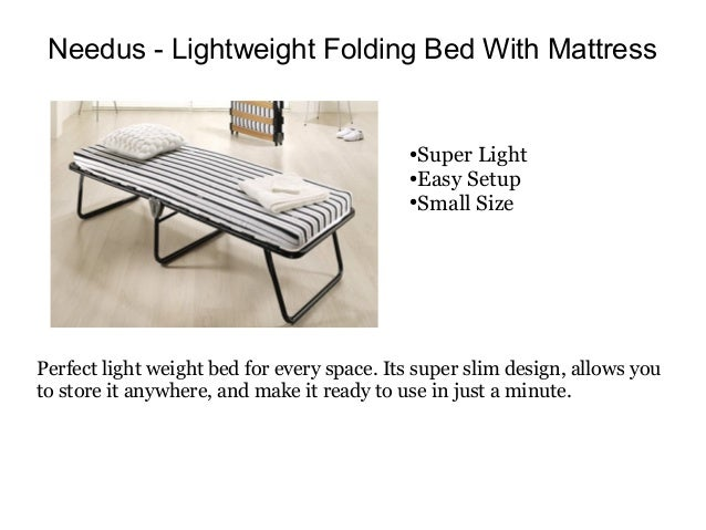 Know our products- Camabeds Slide 3