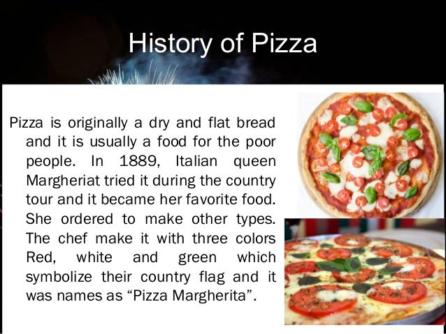 Italian food facts and trivia food for About italian food