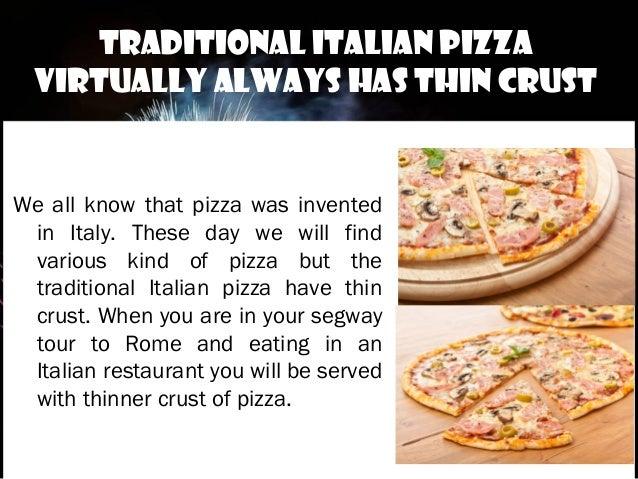 Interesting Italian Restaurant Names