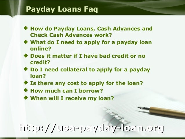 usapaydayloanorg-offering-payday-loans-for-bad-credit-and-poor-credit ...