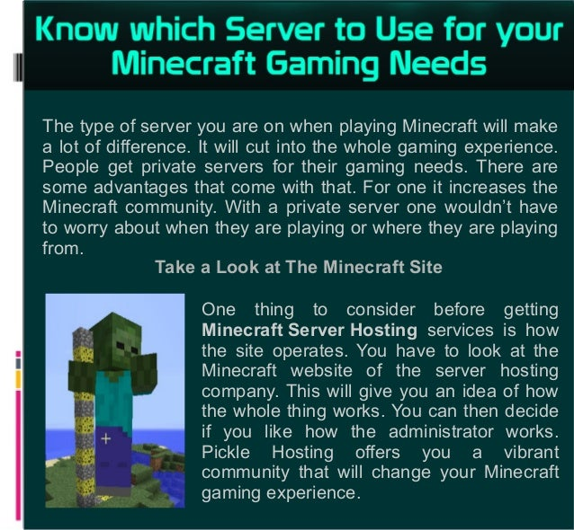 how to know what your minecraft server ip is
