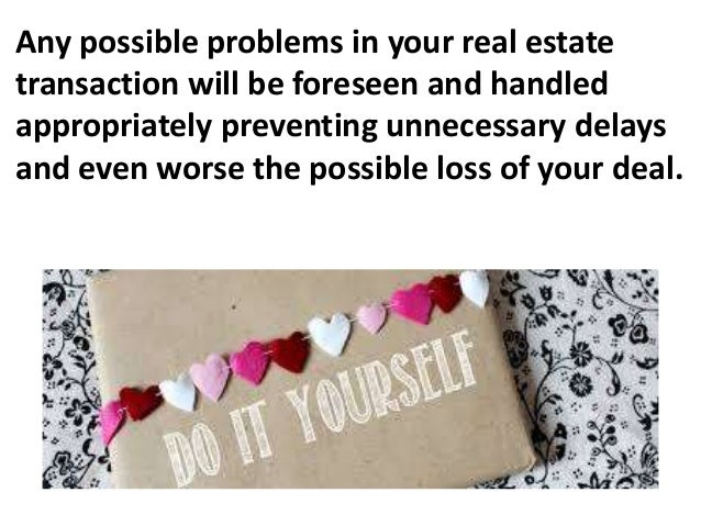 Know why diy conveyancing kits may not be the best solution 6 solutioingenieria Gallery