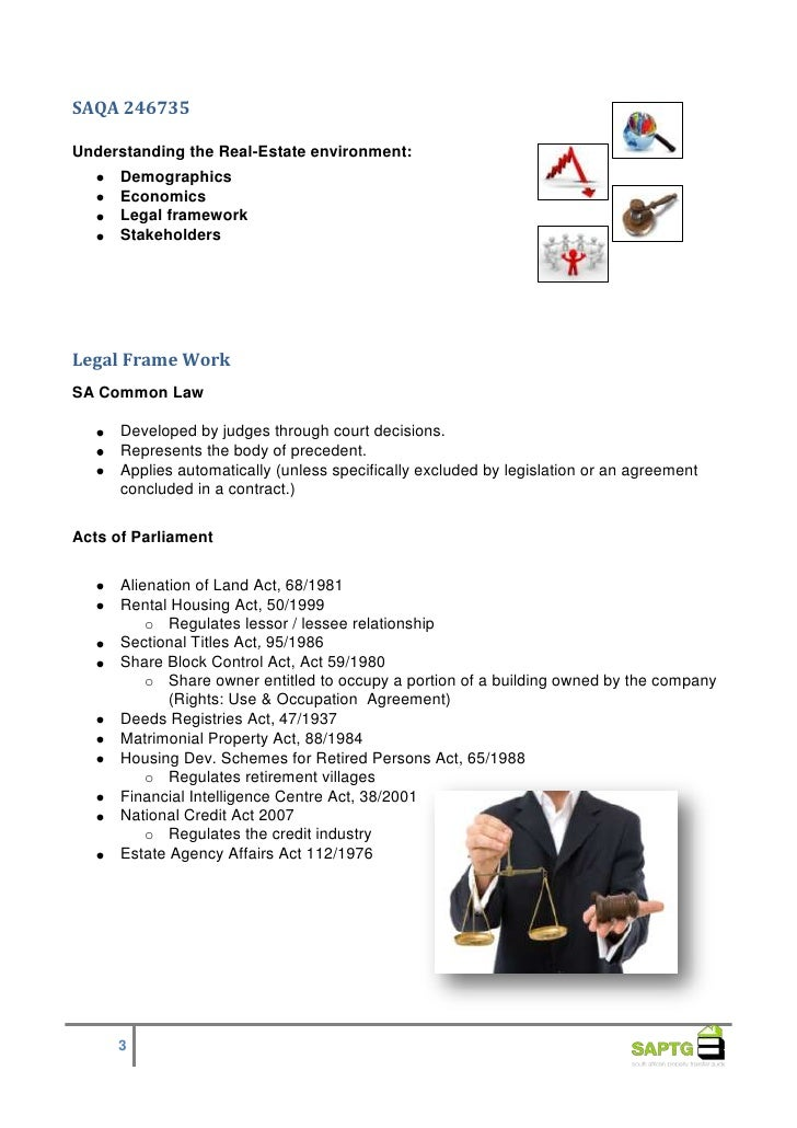KNOW YOUR GAME Part 2 Seminar Notes Slide 3