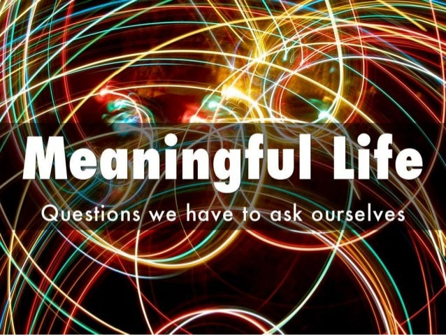 Know yourself for a meaningful life- 22 Questions for self analysis