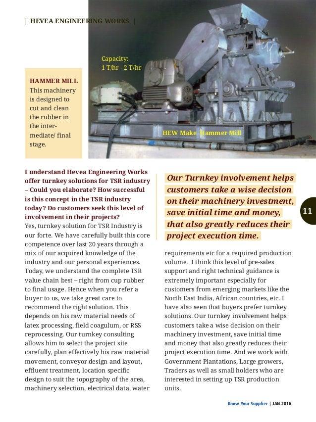 http://rubbermachineryworld.com 1.DISPLAYYourProductsRegularlytoBuyers. 2.COMMUNICATEYourCompetenciesDifferently. 3.ATTRACT...