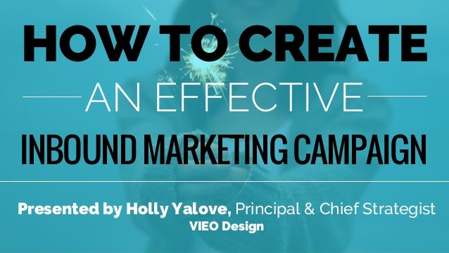 how to create an effective facebook campaign