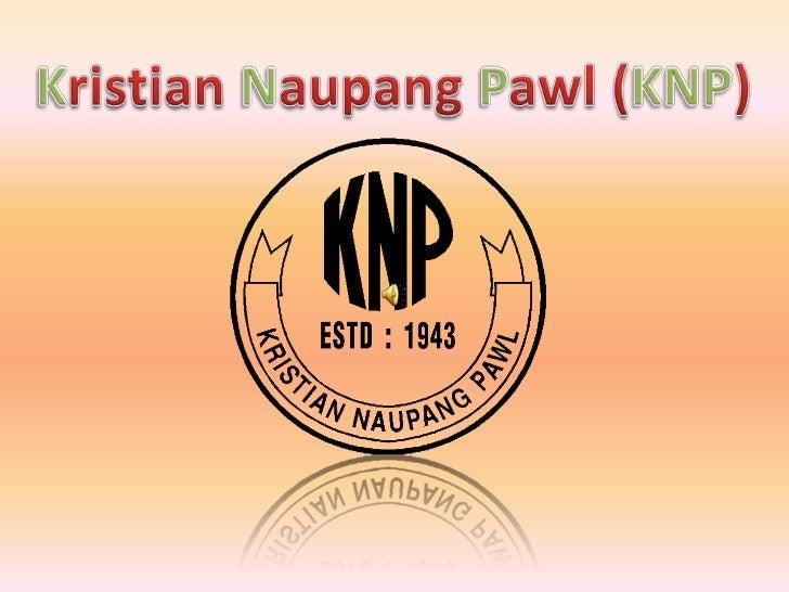 KristianNaupangPawl (KNP)<br />