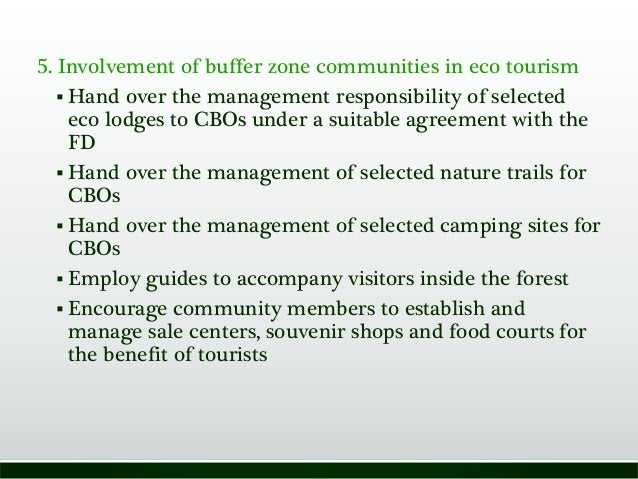 impacts of mass tourism on ecotourism sites What is ecotourism and heritage and minimise impacts on the providing accommodation that restricts mass tourism in sensitive environments ensures that the.