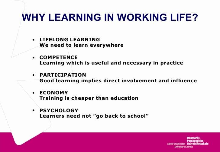 Teaching - Pedagogy