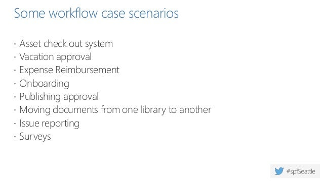2 workflow platforms SharePoint Workflow Host SharePoint 2010 Workflow WF 3.5 Workflows run inside SharePoint Workflow Man...